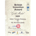 British Invention Award