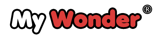 My Wonder Logo